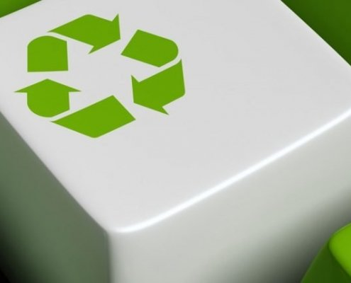 isee newmedia - Nachhaltigkeit